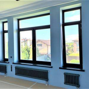 Private residence: windows inside_1