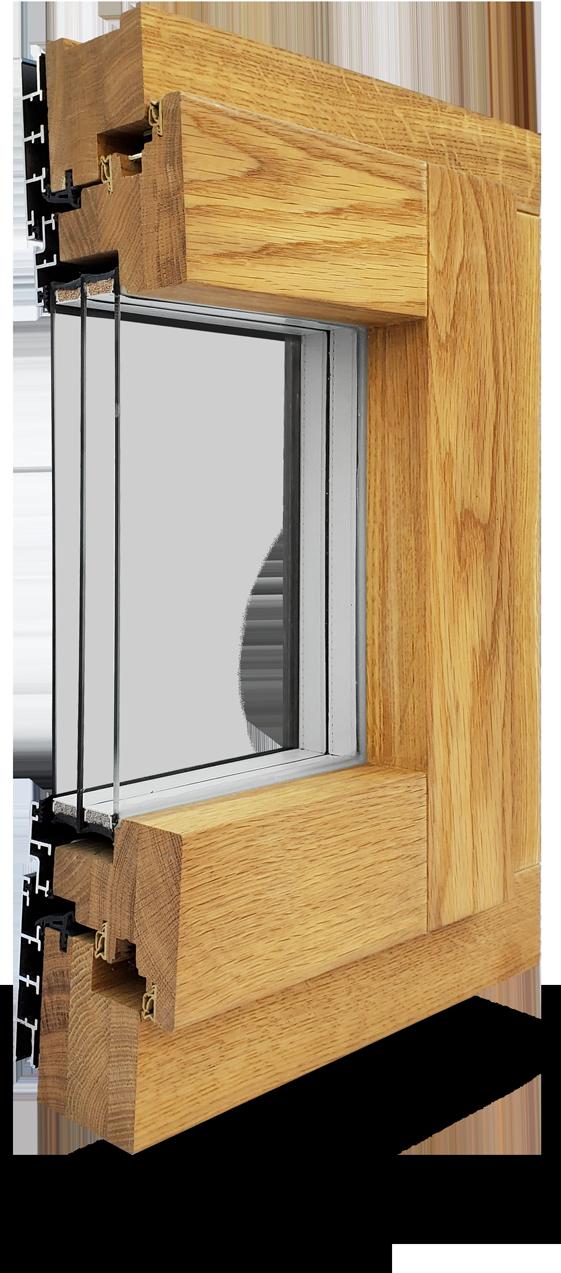 Rukna Windows BR82 Inside