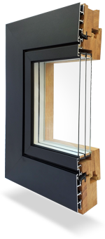 Rukna Windows BR82 Outside