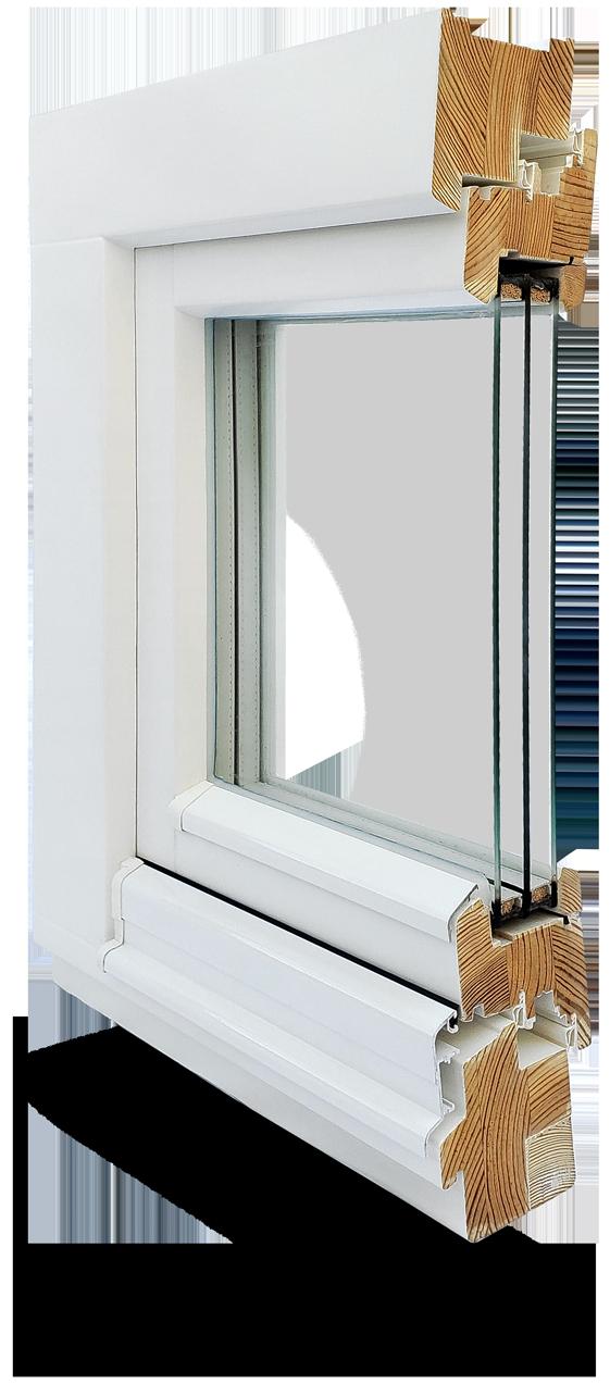 Rukna Windows FR78 Outside