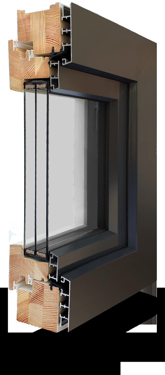 Rukna Windows KL98 Outside