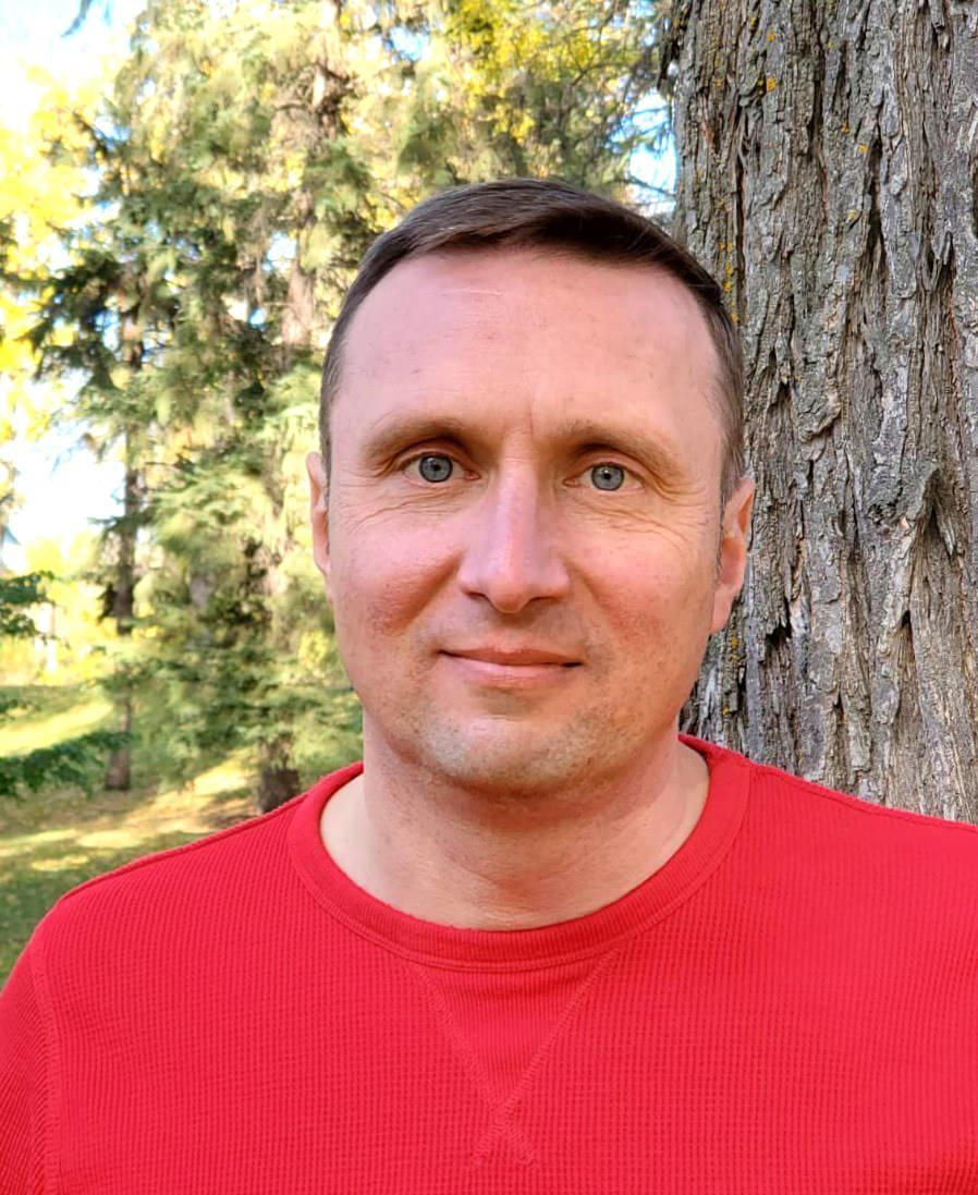 Dmitriy Pokrovskiy, General Manager, Rukna Windows