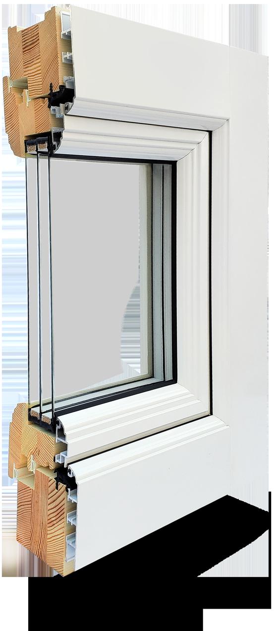 Rukna Windows NB98 Outside